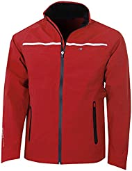 f24529f932e5 Benross Mens Golf Hydro Pro Breathable Waterproof Jacket. See Size Options