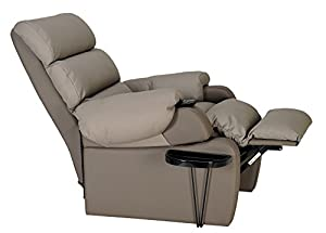 Coco Rise & Recline Single Motor Electric Chair