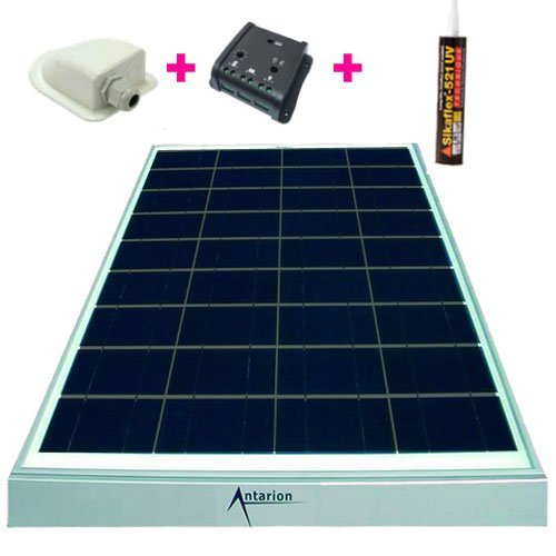 kit-panneau-solaire-140w-12v-monocristallin-pour-camping-car-regulateur-cable-fixation-colle
