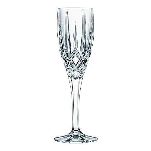 100592 Toasting Flute SET/2 699/9 Noblesse MP/6kristall klar