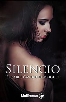 Silencio - Elisabet Castro Rodríguez (Rom) 416qzqq8YOL._SY346_
