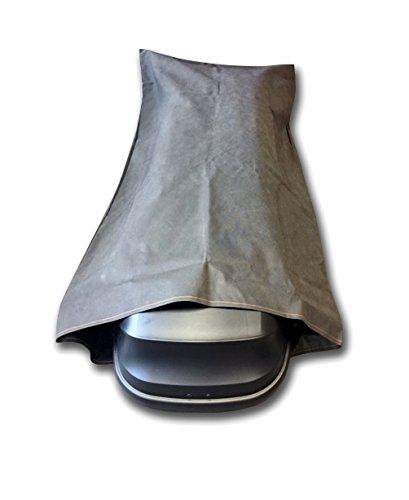 LANCO Automotive LI-2912 Premium Schutztasche für Dachboxen