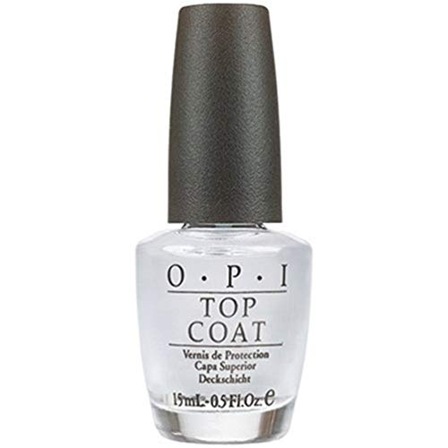 OPI Top Coat Überlack, 15ml -