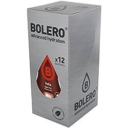 Bolero Bolero - 12 sobres Cola