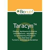 Bionutri Taracyn, 60 Capsule, Rifornimento per 60
