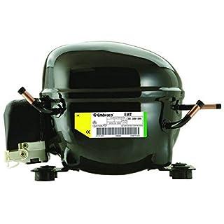 Verdichter kompressor Embraco Aspera EMT49HLP LBP RSIR R134a KÜHLAGGREGAT