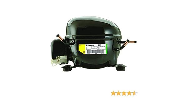 Verdichter Kompressor Embraco Aspera Emt6160z Hbp R134a 1 4 Hp Kältetechnik Baumarkt