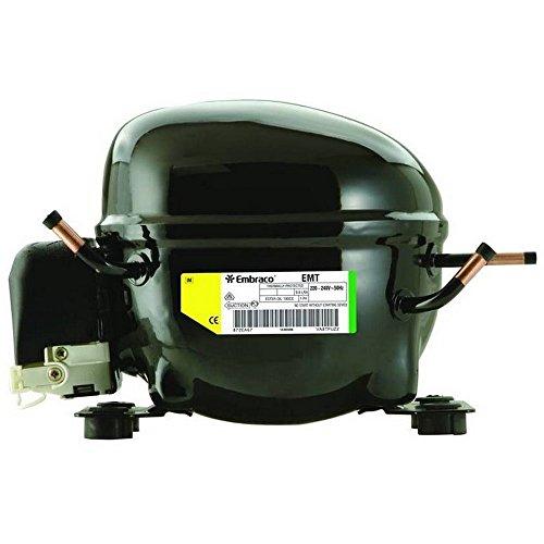 Verdichter Kompressor Embraco Aspera EMT6160Z HBP R134a 1/4 Hp Kältetechnik