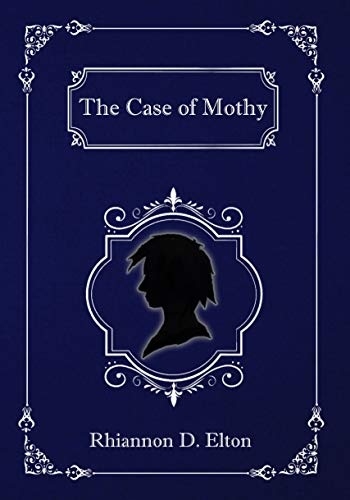 The Case of Mothy (The Wolflock Cases Book 2) (English Edition ...