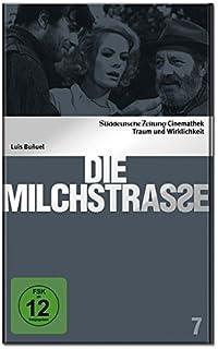 Die Milchstraße, 1 DVD
