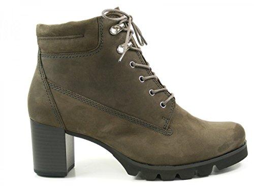 Gabor Shoes Basic, Stivaletti Donna Grau