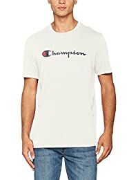 Champion Herren Crewneck Institutionals T-Shirt