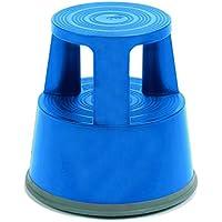 GPC ka007z blau Rolling Kunststoff Kick Schritt