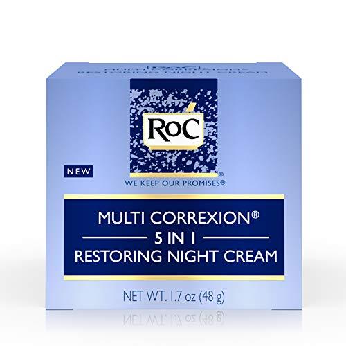 Roc - Multi Correxion 5 In 1 Restoring Night Cream 48Ml/1.7Oz - Soins De La Peau