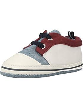 Chicco Zapatos de Cordones Para Niño, Color Blanco, Marca, Modelo Zapatos De Cordones Para Niño OCLAND Blanco