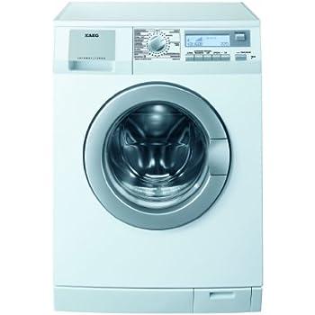 aeg lavamat turbo l16850a3 waschtrockner a kwh 7 kg 1600 upm wei aeg. Black Bedroom Furniture Sets. Home Design Ideas