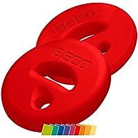 Beco Aqua-Disc SZ Aquafitness Aquagymnastik Powerfitness Auftriebshilfe, 2 Stk preisvergleich bei fajdalomcsillapitas.eu
