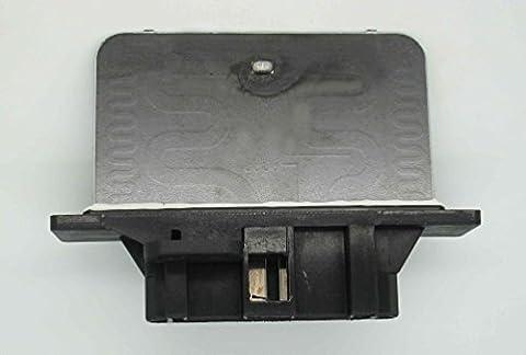 Nissan Terrano 1 - Radiateur Souffleur Ventilateur Résistance 1998-2006 Nissan Terrano