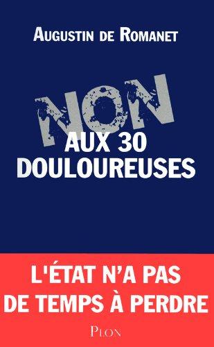 Non aux Trente Douloureuses - Prix du document 2012 de L'Express