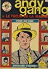 Andy Gang et le tueur de la Marne par Montellier