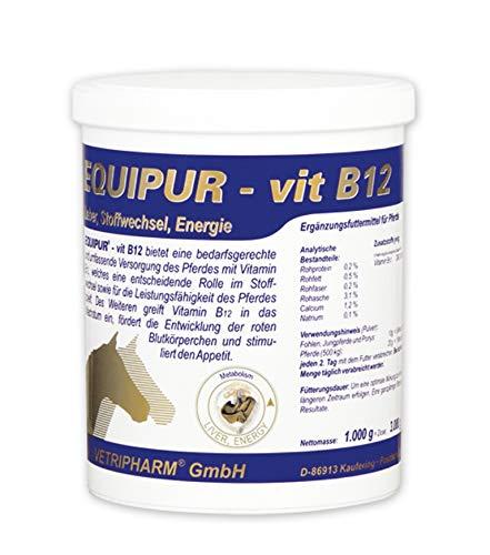Equipur vit B12 1kg -