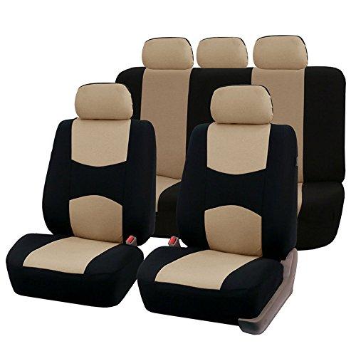 2016 neue Stil Atmungs Vorne Hinten Universal Autositzbezüge Luxus Nette Auto Autositzbezüge Fahrzeuge Zubehör