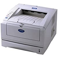 Brother HL 5150D - Printer - B/W - duplex - laser - Legal, A4 - 2400 dpi x 600 dpi - up to 20 ppm - capacity: 300 sheets - parallel, Hi-Speed USB