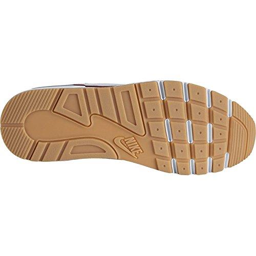 Nike Nightgazer, Chaussures De Course Pour Homme Jaune (volt Gelb / Weiß-elektro Grün)