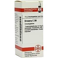 DROSERA C30 10g Globuli PZN:2898028 preisvergleich bei billige-tabletten.eu