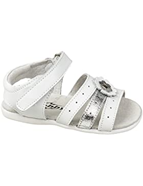 gibra - Sandalias de vestir de Piel para niña