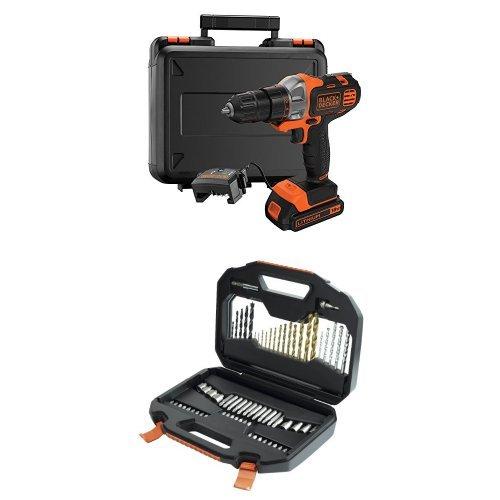 black-decker-mt218k-gb-18-v-multievo-multi-tool-with-drill-driver-attachment-and-70-piece-bit-access