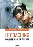 Le coaching facilité par le cheval