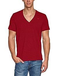 G Star Base v t s/s 2-pack - Camiseta Hombre
