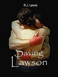 Saving Lawson (Loving Lawson Book 2) (English Edition)