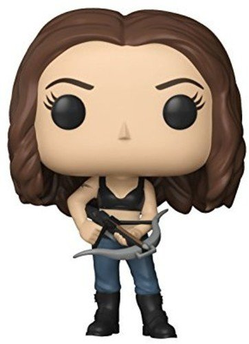 Funko Pop BTVS 25th Faith 25201