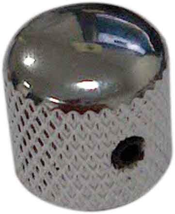 chrome-potentiometre-potentiometre-bouton-avec-grip-pour-tous-les-guitare-electrique-metal-chrome