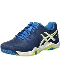Asics Men's Challenger 10 Tennis Shoes