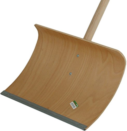 Holz Schneeschieber B:55cm Profi