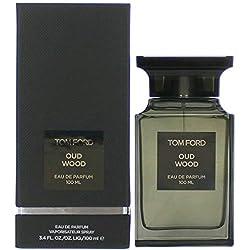 Tom Ford Oud Wood Eau de parfum Vaporisateur 100ml