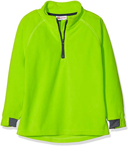 Lego Wear Baby Lego Duplo Unisex Sander 771 Pullover, Grün (Lime Green 848), 98 (Lime Green Fans)