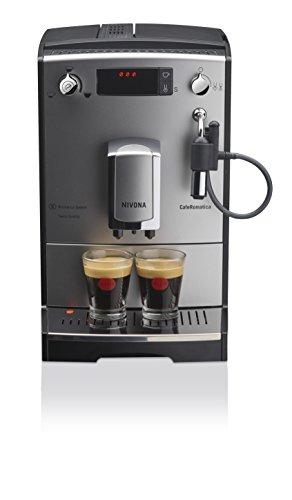 Nivona Kaffeevollautomat CafeRomatica NICR 530