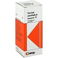 Synergon 15 Teucrium Urtinktur 50 ml preisvergleich bei billige-tabletten.eu