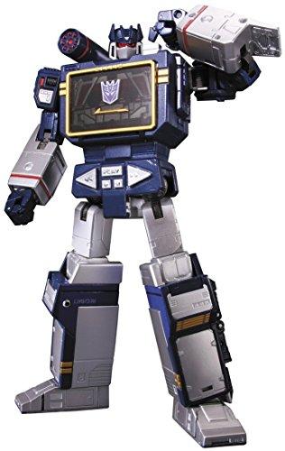 KO Version Transformer Masterpiece MP-13 Soundwave
