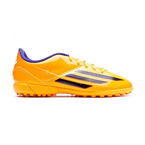 adidas F5 TRX TF J, Chaussures de Football Mixte enfant
