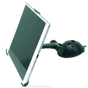 Multi-Surface Tableau de bord de bureau support à ventouse Pour Apple Ipad Air ( SKU 18645)