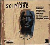 Handel : Scipione