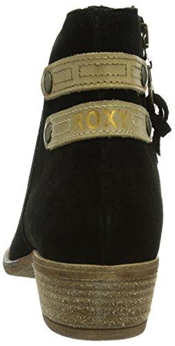 Roxy Jalapeno J Boot Blk, Bottes femme Noir (Blk)