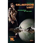 Galaktische Lust (060 Agent Peter N.)