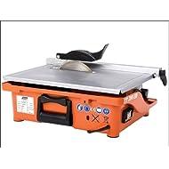 Flexovit 701846262963 Powered Tile Saw 200mm 240V