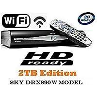 SKY DRX890W 2TB SKY+ HD BOX Set-top Box